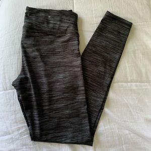 GAP Striped 7/8 Leggings